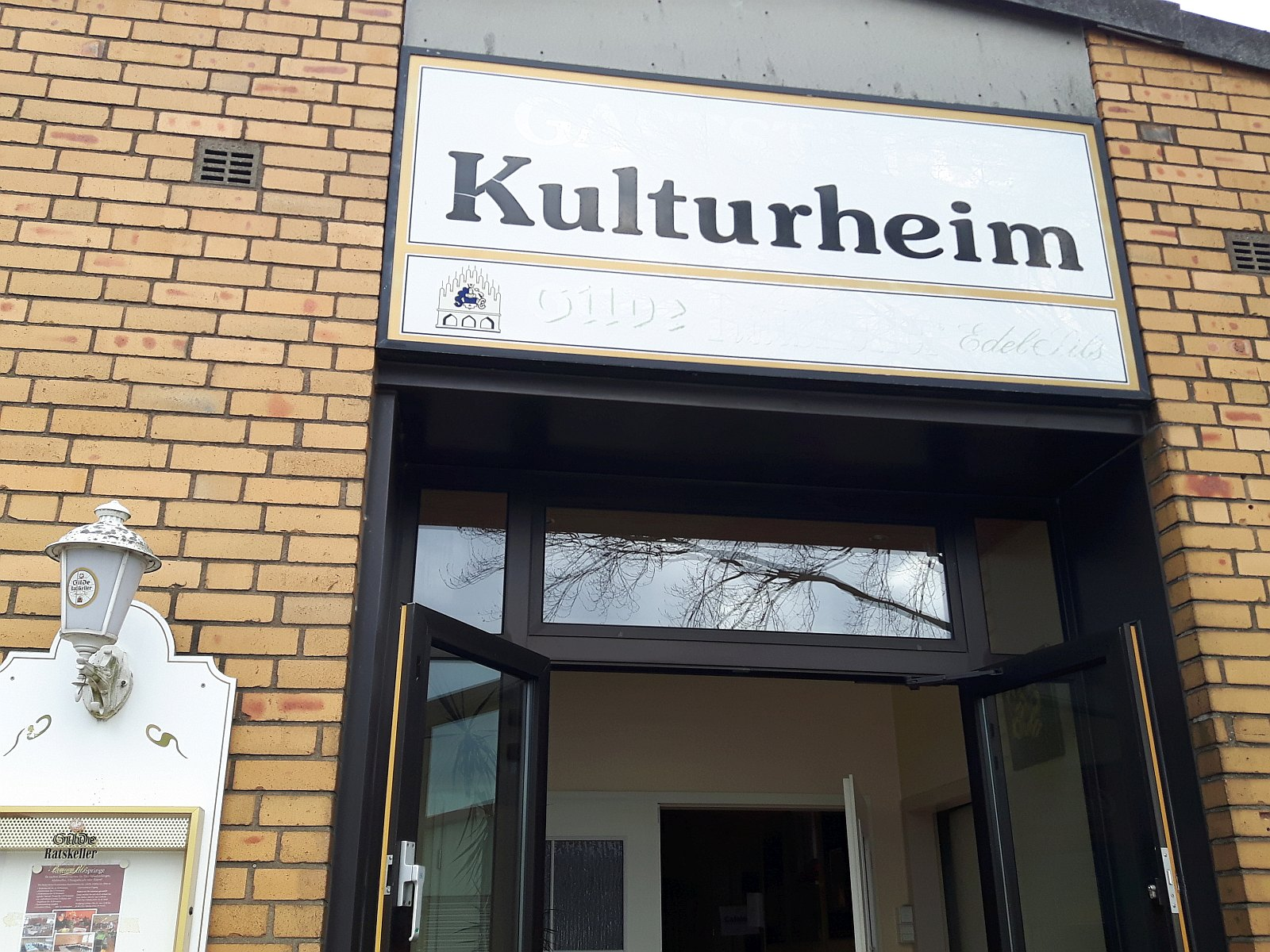 Kulturheim Springe